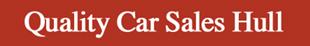 Quality Car Sales Hull logo