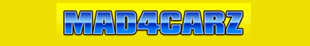 Mad 4 Carz logo