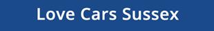 Love Cars Sussex Ltd logo