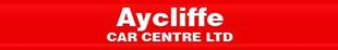 Aycliffe Car Centre logo