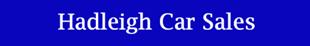 Hadleigh Car Sales logo