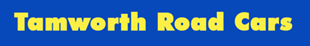 Tamworth Road Car Sales logo
