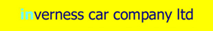 Inverness Car Company Ltd logo