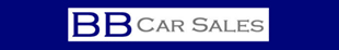 B B Car Sales logo