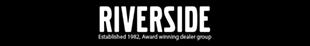 Riverside Mitsubishi Doncaster logo