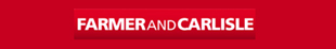 Farmer & Carlisle Loughborough Toyota Logo