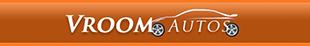 Vroom Autos logo