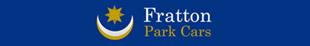 Fratton Park Cars logo