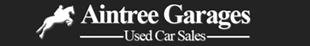 Aintree Garage logo