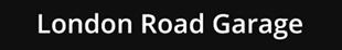 London Road Garage logo
