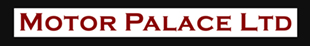 Motor Palace logo