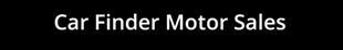 Carfinder Motor Sales logo