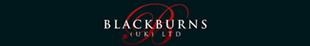 Blackburns (UK) Ltd logo