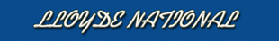 Lloyde National Cars logo