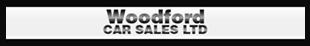 Woodford Car Sales logo