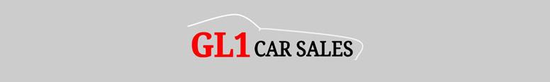 GL1 Car Sales Logo