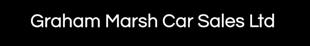 Graham Marsh Car Sales Ltd logo