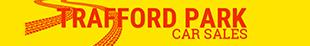 Trafford Park Car Sales logo