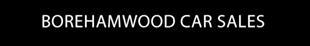 Borehamwood Car Sales logo