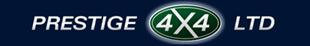 Prestige 4x4 Ltd logo