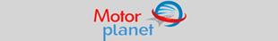 Motor Planet logo
