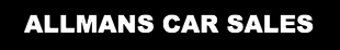 Allmans Car Sales logo