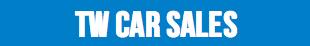 T.W. Car Sales Ltd Logo
