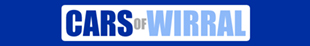 Cars of Wirral logo