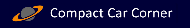 Compact Car Corner Logo