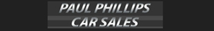 Paul Phillips Car Sales logo