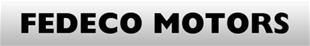Fedeco Motor Company logo