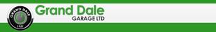 Grand Dale Garage logo