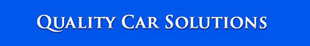 Quality Car Solutions logo
