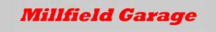 Millfield Motor Company logo