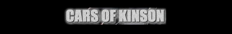 Cars of Kinson Logo