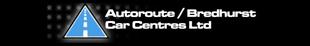 Autoroute logo