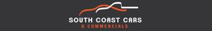 South Coast Cars and Commercials Ltd logo