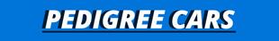 Pedigree Cars logo
