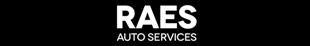 Raes Auto Services Logo