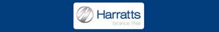 Harratts Calder Park logo