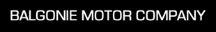 Balgonie Motor Company Ltd logo