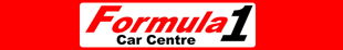 Formula One Car Centre logo