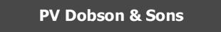 PV Dobson logo