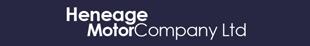 Heneage Motor Company logo