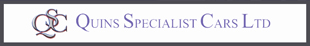 Quins Specialist Cars Ltd logo