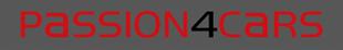 Passion 4 Cars logo