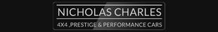 Nicholas Charles Cars logo