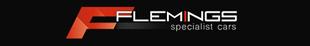 Flemings Specialist Cars Ltd logo