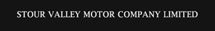 Stour Valley Motor Company Ltd logo