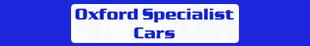 Oxford Specialist Cars logo